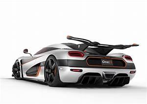 One:1 - Koenigsegg | Koenigsegg