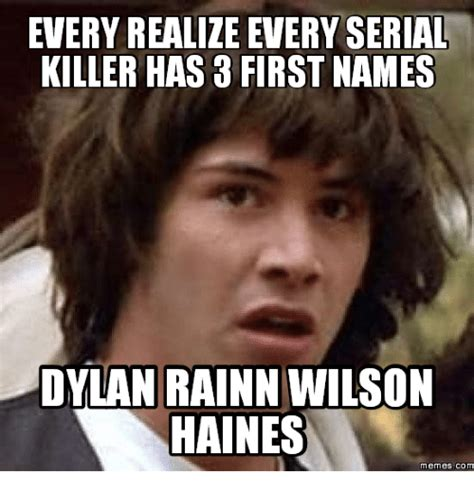 Wilson Meme - wilson meme 77474 notefolio