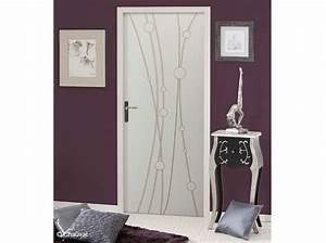 Kit Deco Porte Interieur : cr ez votre propre d coration de porte elle d coration ~ Melissatoandfro.com Idées de Décoration