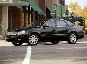 Ford Five Hundred Specs  U0026 Photos