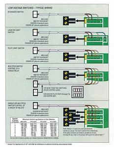 Ge Low Voltage Wire Gauge Guidelines For Lighting Systems
