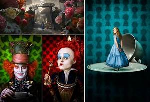 First Look: Alice in Wonderland | Your Entertainment Now