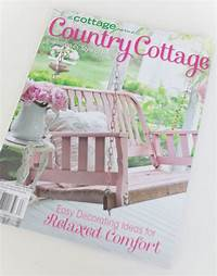 country cottage magazine Adoption Update and Country Cottage Magazine | The ...