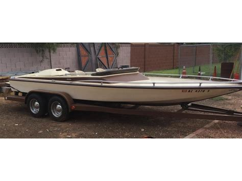 Kachina Boats by 1976 Kachina Jet Boat Powerboat For Sale In Arizona