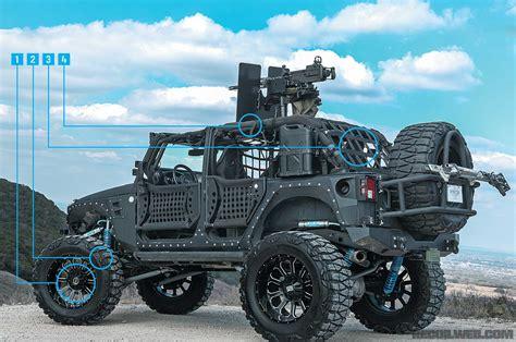 Starwood Motors Full Jacket Jeep Wrangler