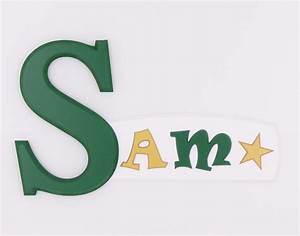 Sam Name Clipart - ClipartXtras