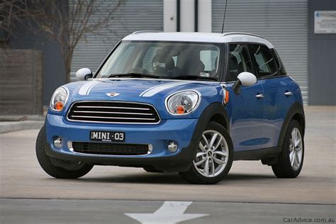 Review Mini Cooper Countryman by Mini Cooper D Countryman Review Photos Caradvice