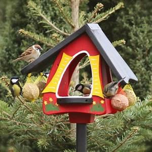 Futterhaus Für Vögel : v gel f ttern auch im sommer rund ums jahr vogel und ~ Articles-book.com Haus und Dekorationen