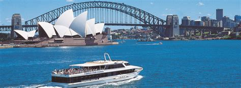 Boat Cruise Hire Sydney by Boat Hire Sydney Captain Cook Cruises