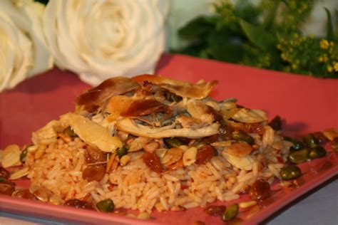 al kabsa recette traditionnelle arabe 196 flavors