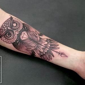 Tatouage Chouette Signification : mymymagma tatoueuse le mans tatouage au mans ~ Melissatoandfro.com Idées de Décoration
