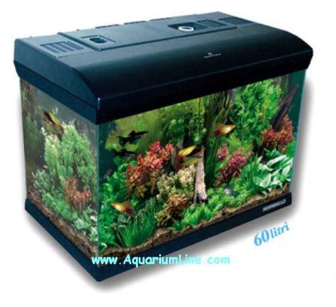 Newa Mirabello 60 T5  Aquariumlinecom  Negozio Acquari