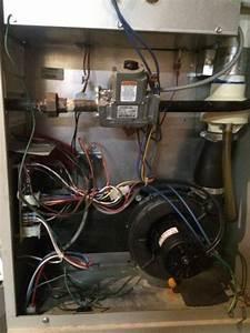 Nordyne Furnace Doesn U0026 39 T Work  2 Flashes Code