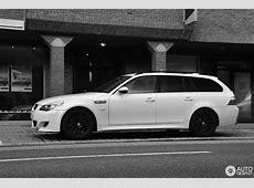 BMW M5 E61 Touring 6 January 2014 Autogespot