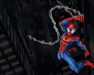 Spiderman 2016 Wallpapers - Wallpaper Cave