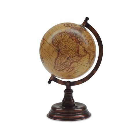 study room table globe