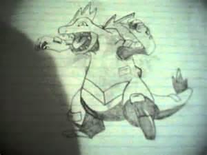 Best Pokemon Drawings