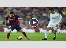 Ronaldo CR7 VS LEO Messi Top 10 Skills & TOP 10 Goals HD