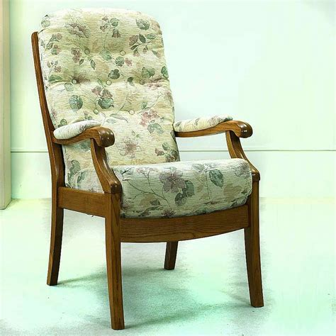 cintique winchester high seat chair vale furnishers