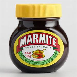 Marmite Spread World Market