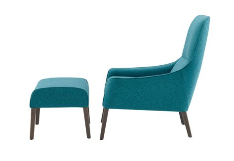 Long Island Armchair By Ligne Roset