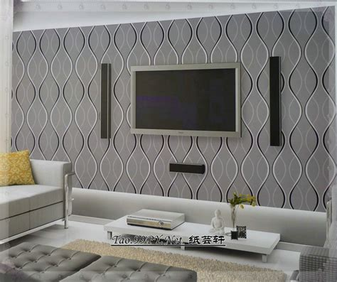 Moderne Tapeten In Grau by Wallpaper Modern Brief Wallpaper Clqx Ofdynamism Curve