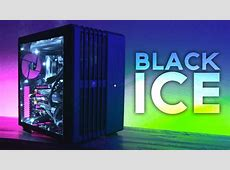 Black Ice $6,000 4K Gaming & Editing PC Build November
