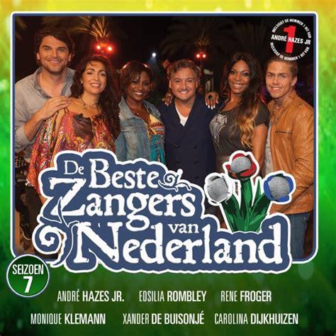 bolcom de beste zangers van nederland seizoen  de beste zangers cd album muziek