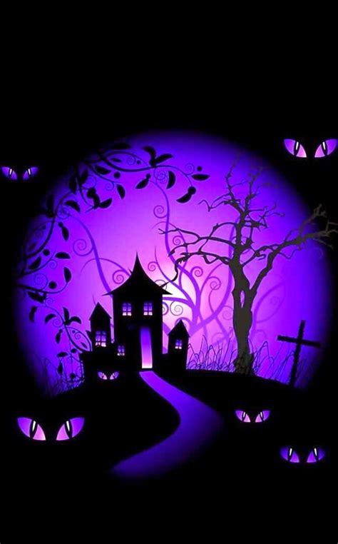 october backgrounds fall halloween halloween
