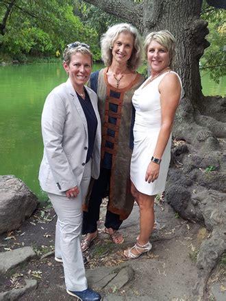 New York City Lesbian Gay Wedding Officiant Ordained