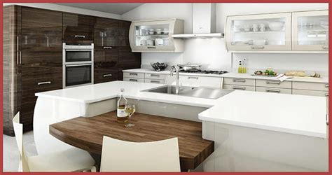an average kitchen installation can take any where between