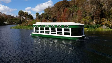 Silver Springs Glass Bottom Boat by Glass Bottom Boat Silver Springs State Park Fl Members