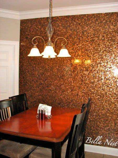 penny projects penny wall decor wall