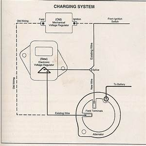 Voltage Regulator Wiring Diagram Also Vw Ignition Coil