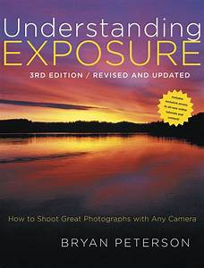 Gifts For Graphic Designers | Understanding exposure, Book photography, Stunning digital photography