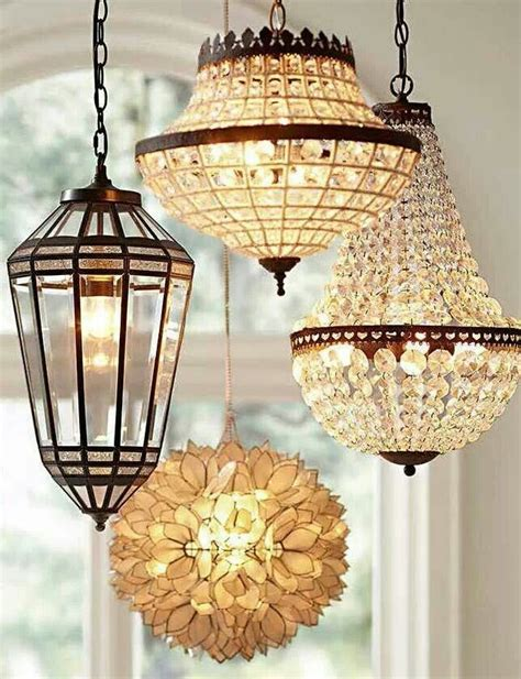 Pottery Barn Bedroom Ceiling Lights by Best 25 Cluster Lights Ideas On Chandelier