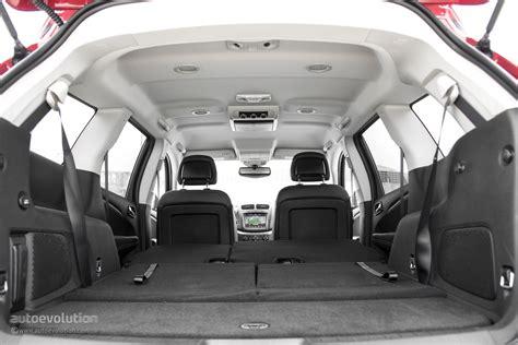 2015 Dodge Journey Review   autoevolution