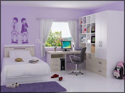chambre fille couleur chambre fille couleur lilas chambre de fille