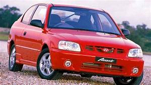 Used Car Review Hyundai Accent 2000