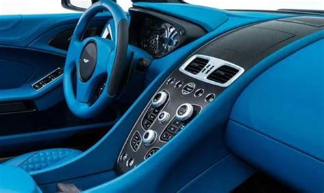 aston martin vanquish volante review pictures price