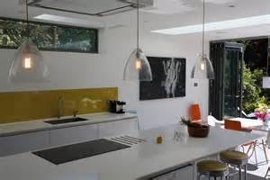 Kitchen Island Units Uk June 2013 Design Of The Month Mr And Mrs Zussman Kitchen Company Uxbridge