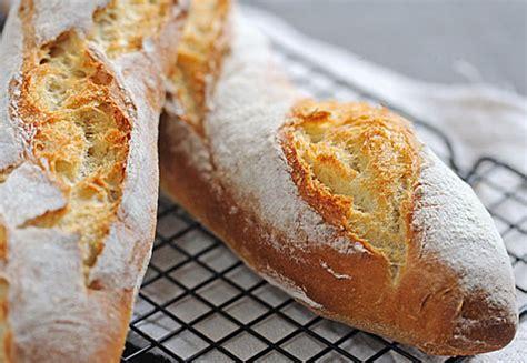 baguette cuisine baguette rapide au thermomix blogs de cuisine