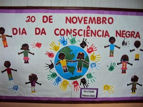 si鑒e mural espaço do professor éis para mural consciência negra modelos de éis para área externa e mural da escola no dia da consciência