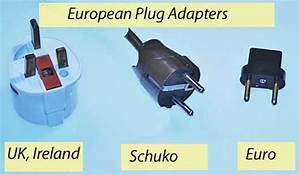 Euro Wall Plug Wiring Diagram : electric plug adapters american plugs do not fit in ~ A.2002-acura-tl-radio.info Haus und Dekorationen