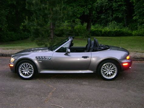 Weekend Wheels -- Bmw Z3 Roadster