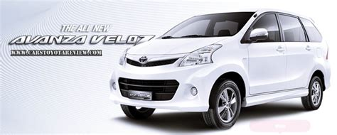 Review Toyota Avanza Veloz by 2018 Toyota Avanza Veloz Review And Specs Toyota Reviews