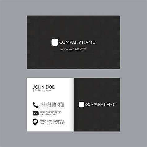 royalty  business cards templates clip art vector
