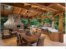 House Wow! Pool With Waterfall; Heated Outdoor Kitchen