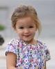 Seraphina Rose Elizabeth Affleck - Les Enfants des Stars