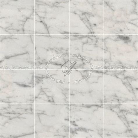 Carrara Marmor Fliesen by Carrara Marble Floor Tile Texture Seamless 14829